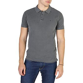 Calvin Klein Original Men All Year Polo - Grey Color 49193