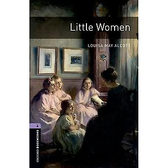 Little Women (Oxford Bookworms Library: Stage 4)