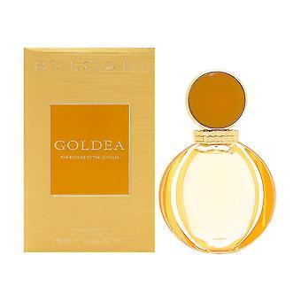 Bvlgari goldea por bvlgari para mulheres 3,04 oz eau de parfum spray