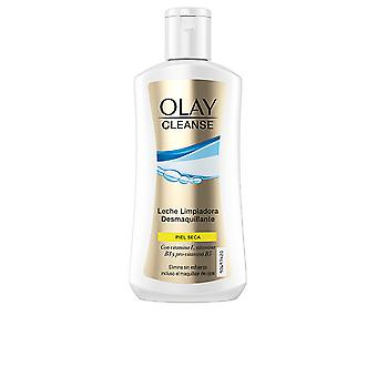 Olay Cleanse Leche Limpiadora Desmaquillante Ps 200 Ml For Women