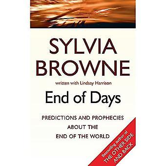 Fine dei giorni: le previsioni e le profezie sulla fine del mondo