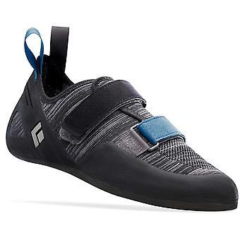 Zapatos de escalada De diamantes negros - Ceniza