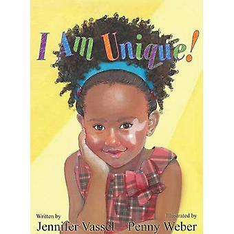 I Am Unique by Vassel & Jennifer