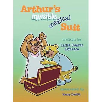 Arthurs Invisible Magical Suit by Jafarace & Laura Swartz