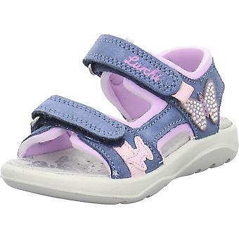 Lurchi Fia 331880642 universal summer kids shoes