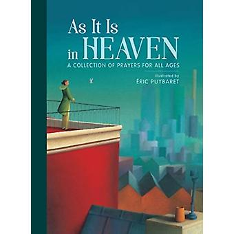 As it is in Heaven by Eric Puybaret