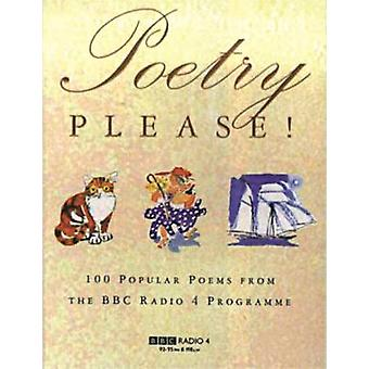 Poetry Please! - More Poetry Please by Charles Causley - BBC Radio 4 -