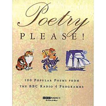 Poesía por favor! -Más poesía por favor por Charles Causley - BBC Radio 4-