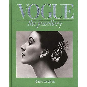 Vogue ювелирные изделия Кэрол Вултон - 9781840917994 Книга