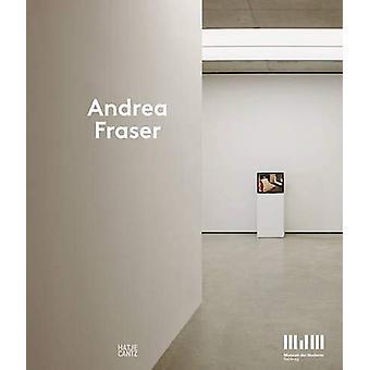 Andrea Fraser (German Edition) by Museum der Moderne Salzburg - 97837