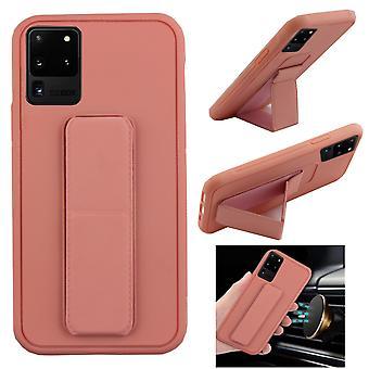 Samsung S20 Ultra Case Pink - Grip