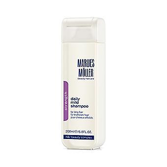 Marlies Moller Daily Mild Shampoo 200ml