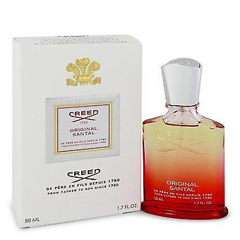 Originale Santal Eau De Parfum Spray da Creed 1.7 oz Eau De Parfum Spray
