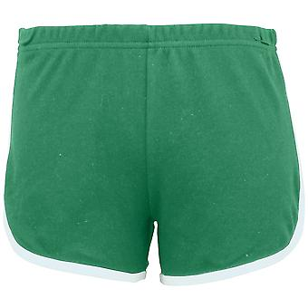 American Apparel Womens/Ladies Cotton Casual/Sports Shorts