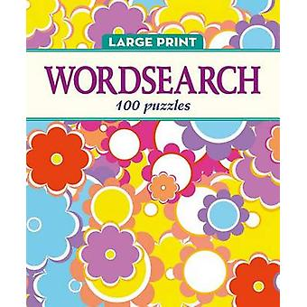 Elegant Large Print Wordsearch (large type edition) by Arcturus Publi