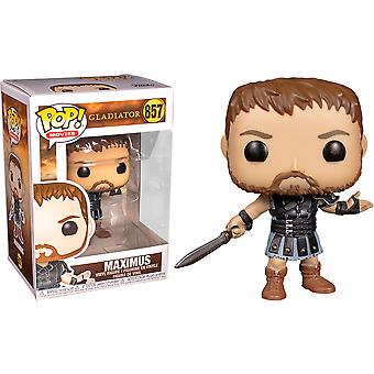 Gladiator Maximus Pop! Vinyl