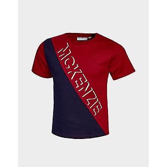 New McKenzie Kids' Mini Andoni T-Shirt Red
