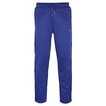 Armani Austausch reflektierende Detail Sodalite blau Track Hose