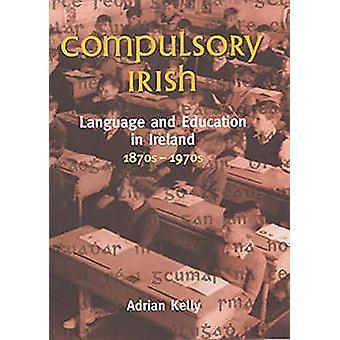 Exile - Emigration and Irish Writing - Language and Education in Irela