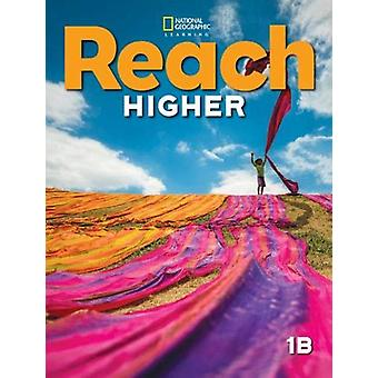 Reach Higher Student's Book 1B - 9780357366561 Book