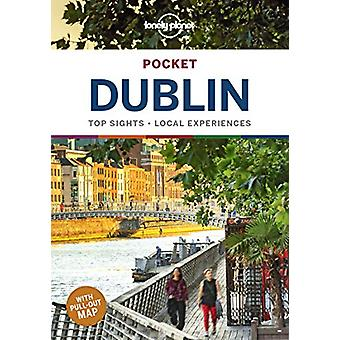 Lonely Planet Pocket Dublin by Lonely Planet - 9781787016224 Book