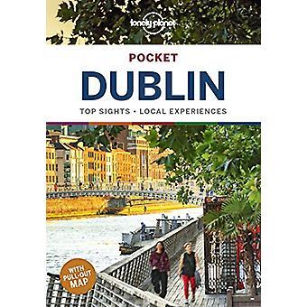 Lonely Planet Pocket Dublin door Lonely Planet - 9781787016224 Boek