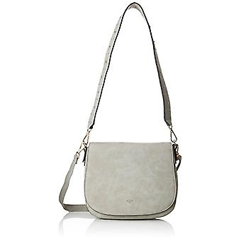Tom Tailor 24033 Women's Grey shoulder bag (grey (grau 70)) 8x18.5x22 cm (B x H x T)
