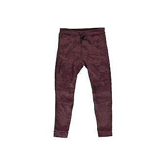 G Star Bronson 3D Pull On Low Tapered Joggers