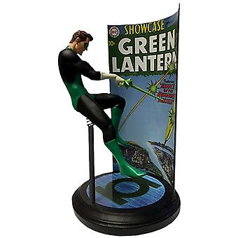 Green Lantern Showcase #22 Premium Motion Statue