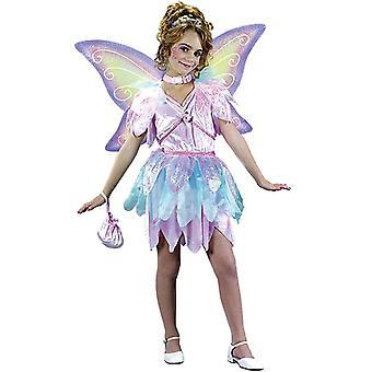 Sparkle Fairy Child Costume