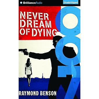 Benson*Raymond / Vance*Simon - Never Dream of Dying [CD] USA import