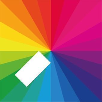 Jamie XX - In Colour [Vinyl] USA import