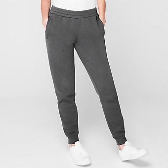 Lonsdale Womens Slim Jogging Pants Ladies