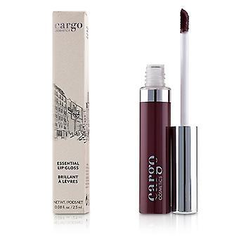 Cargo Swimmables Longwear Matte Liquid Lipstick - # Newport 4.8g/0.17oz
