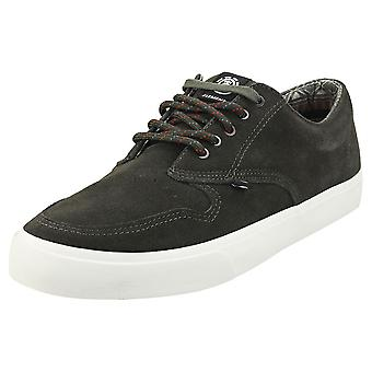 Element Topaz C3 Mens Skate Trainers na Floresta