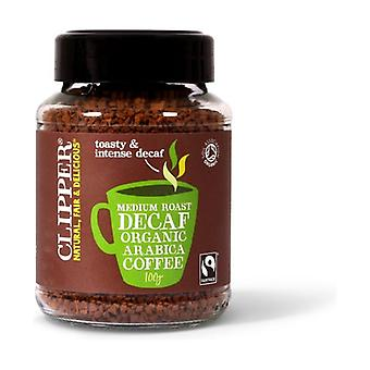 Instant Decaffeinated Coffee 100 g