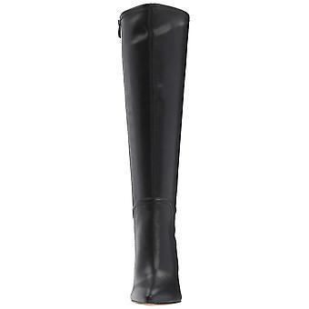 Franco Sarto Femmes Kolette Pointed Toe Knee High Fashion Boots