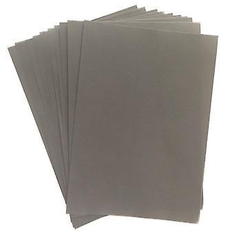 Art Clay A5 Blank Masks 10 Sheets