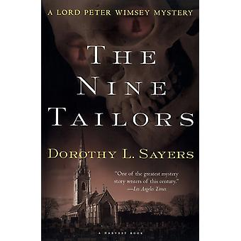 The Nine Tailors by Dorothy L. Sayers & Sayers