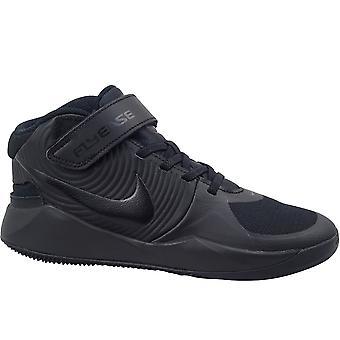 Nike Team Hustle D 9 Flyease BV2951010 basketbal het hele jaar door kinderschoenen