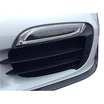 Porsche 991 Turbo S Gen 1 - Outer Grille Set (2013 to 2015)
