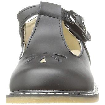 طفل الغزلان Stichout TS T-Strap Sandal (الرضع / طفل صغير / طفل صغير)