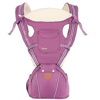 Four seasons baby strap children's waist stool breathable