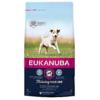 Eukanuba Bloeiende Volwassen Kleine Ras Kip - 2kg