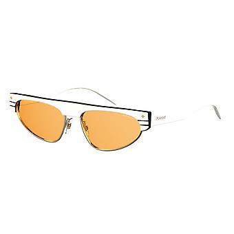 Sonnenbrille Damen  60880XR/HE   elfenbein mit Kupferglas