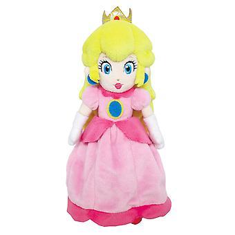 Super Mario Brothers Princess Peach 10 Inch Plush Doll