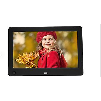 Digital Photo Frame 10.1 Inch Electronic Digital Photo Frame  16:9 1024x600