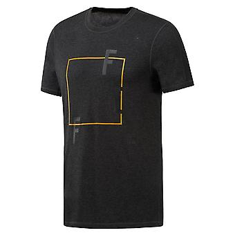 Reebok Crossfit Move Tee D94867 crossfit tutto l'anno uomini t-shirt