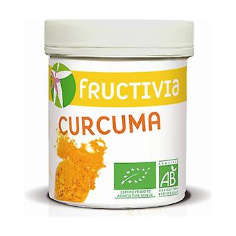 ORGANIC turmeric 500 g of powder