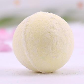 Small Size Natural Organic Bathbombs Balls For Skin Whitening, Ease And Relax